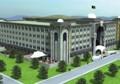 Afghanistan's 'Pentagon'