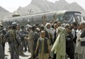 Anti-American anger grows in Afghanistan