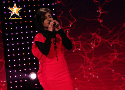 Afghan Star is one of the criticised show
