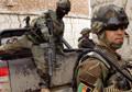 Afghan Police in Taleban Arms Sales