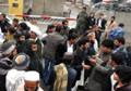 Executions in Iran spark protest in Kabul