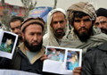 Afghans rally against executions in Iran