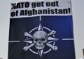 Afghans hold anti-U.S. rally on eve of war anniversary