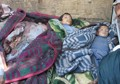 Children among civilians killed by foreign troops in Kandahar