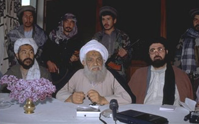 Asif Mohseini announces medieval rules in 1992