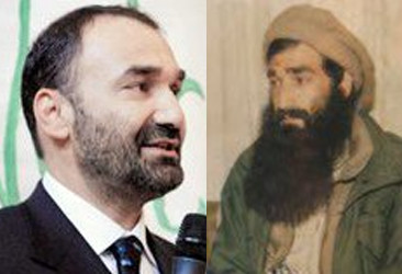 Atta Mohammad Noor during Jehad and now