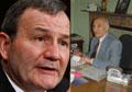"Afghan attorney general says US envoy ""threatened"" him"