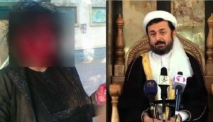 An Afghan cleric Maulavi Ayaz Niazi has publicly endorsed the brutal murder of Farkhunda