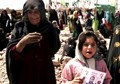 Tragic Fate of Afghan Bomb Survivor