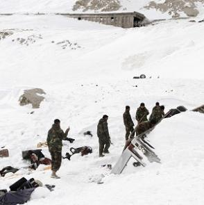 Avalanche in Badakhshan that killed 35