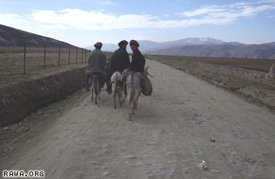 Badakhshan, poverty