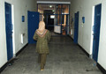 Burkas behind bars: Afghan women in prison