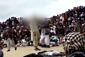 Man executed publicly in Badghis