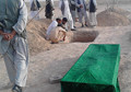 Baghlan Man Beheads His Wife