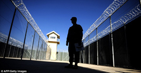 bagram detention center