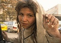 Afghanistan's poor face difficult decisions amid winter cold