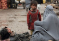 Civil war, poverty and now the virus: Afghanistan stands on the brink