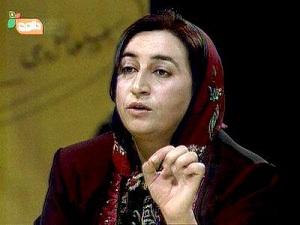 Afghan senator Belquees Roshan.jpg