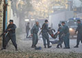 Attacks Across Afghanistan Leave at Least 30 Dead