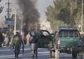 19 killed in Taliban strike at Afghanistan police headquarters