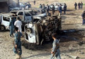 Women and children killed in Afghanistan blast