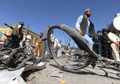 Roadside Bomb Kills 17 wedding guests in Afghanistan