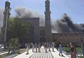 Blast Kills 4 Children, Wounds 9 Others in Afghanistan's Herat Province