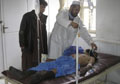 Bomb kills 10 civilians in eastern Afghanistan