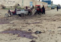 17 killed, 60 injured in Afghanistan bombing