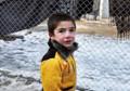 Afghanistan's babies behind bars