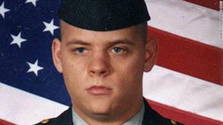 Brandon Neely former Guantanamo Bay guard