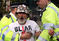 Brian Haw: The ultimate protester