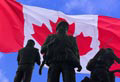 Price tag of Canada's Afghanistan mission: up to 18 billion Dollar