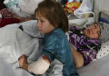 "UN ""deeply concerned"" about rising child casualties in Afghanistan"