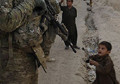 "British troops arrested over Afghan ""child abuse"""