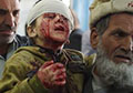 Suicide bomber in ambulance kills at least 103, over 230 injured in Afghanistan (PHOTOS)
