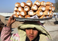 Afghan Children Forced into Hard Labour