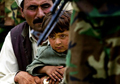 Afghanistan: Children Traumatised by War in Kunar Province