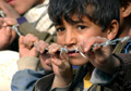 UNICEF: Afghanistan remains one of the world's most difficult and dangerous places to be a child