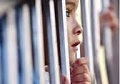 Jailed Afghan kids need health, study help: Official