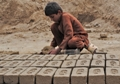 Over a million Afghans engaged in child labour