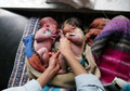 Afghanistan is world's worst place to be born: U.N.