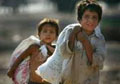 Afghanistan: worst place for children to be born and raised