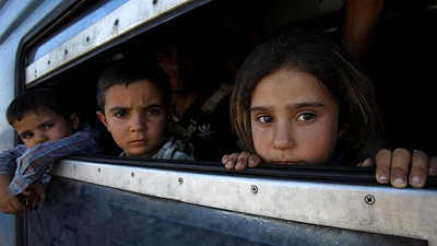 Child migrants from Afghanistan