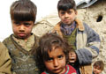 AFGHANISTAN: Virtually no safety net for war victims' families