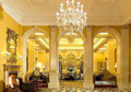 Hamid Karzai swaps Kabul fortress for Claridge's finery