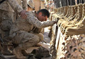 Suicides in US Army rise in first half of 2009