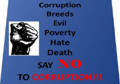 Afghanistan still the second-most corrupt nation in the world