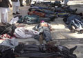 Roadside bomb kills 15 people in Afghanistan
