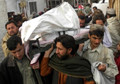 Suicide blast hits Afghan funeral